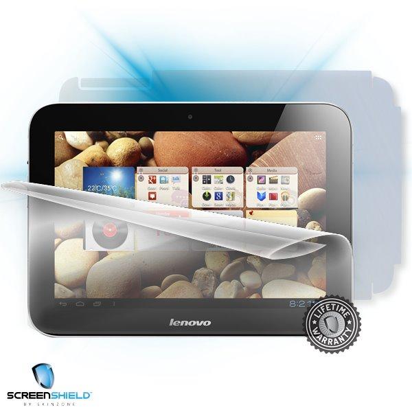 ScreenShield Lenovo IdeaPad A3500 TAB A7 - Film for display + body protection