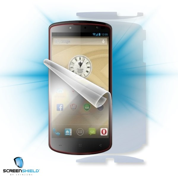 ScreenShield Prestigio Multiphone PAP7500 - Film for display + body protection