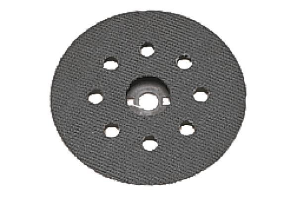 Metabo Oporný tanier 122 mm, stredne tvrdý, dierovaný, SXE 125