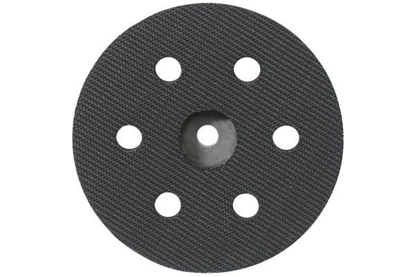 Metabo Oporný tanier 80 mm, stredne tvrdý, dierovaný, SXE 400