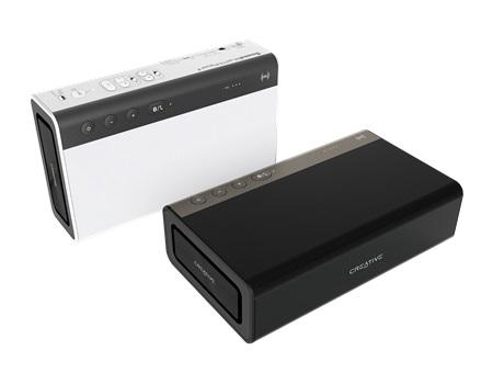Creative SoundBlaster ROAR 2, white