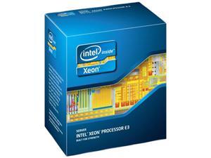 Quad-Core Intel® Xeon™ E3-1246V3 /3.5GHz/8MB/80W/LGA1150 box HD Graphics P4600