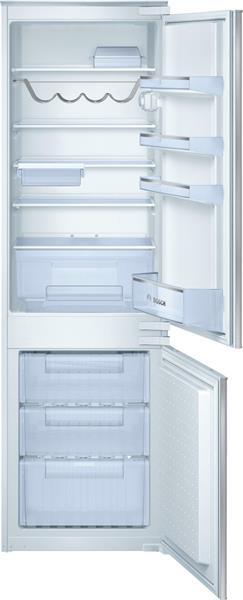 BOSCH_Chladnicka užitkový objem celkom: 265 l,objem chladiacej časti:199 l,mraziaci priestor: 66 l