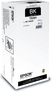 Epson atrament WF-R8000 series black XL - 402.1ml