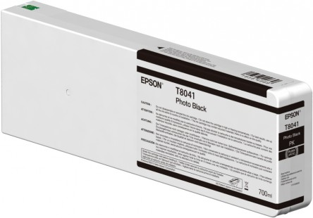 Epson atrament SC-P6000/P7000/P8000/P9000 photo black 700ml
