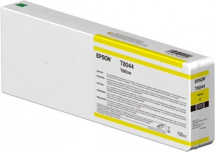 Epson atrament SC-P6000/P7000/P8000/P9000 yellow 700ml