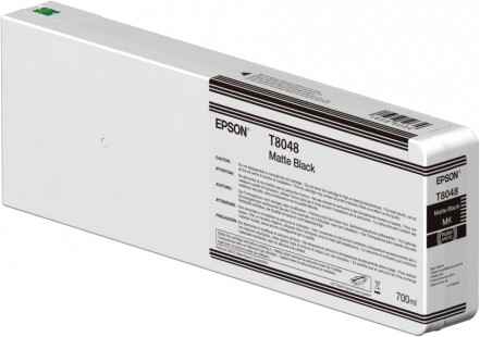 Epson atrament SC-P6000/P7000/P8000/P9000 matte black 700ml
