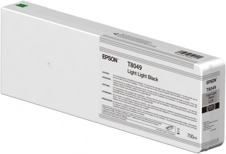 Epson atrament SC-P6000/P7000/P8000/P9000 light light black 700ml