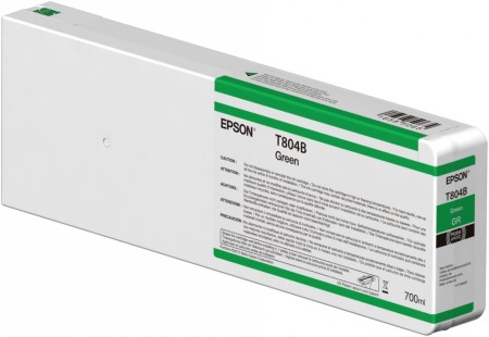 Epson atrament SC-P7000/P9000 green 700ml