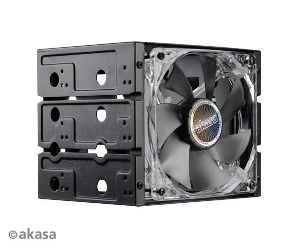 AKASA Cagestor Quad 3.5