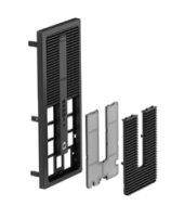 HP EliteDesk 800 G2 Tower Bezel/Dust Filter