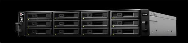 Synology™Rozsirujuca jednotka RX1216sas 12 HDD 2U rack