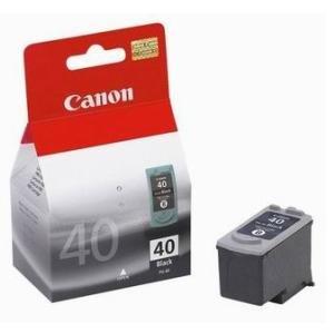 Canon cartridge PG 40 Black