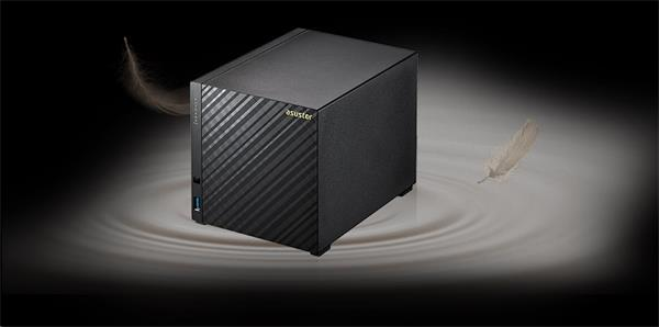 Asustor™ AS1004T 4x HDD NAS