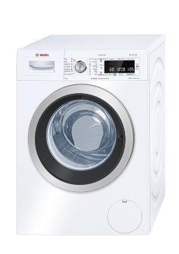 BOSCH_Pracka max 1600 ot. / min., obsah 9 kg, AquaStop, A+++ - 30%, LED displej, VarioDrum bubon, EcoSilence ,Seria 8
