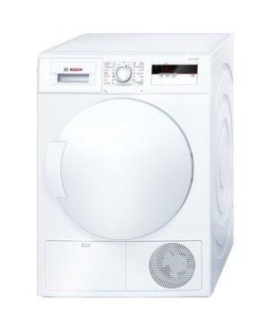 BOSCH_Sušička s tepelným čerpadlom, 7 kg, A+, LED displej, EasyClean filter, AutoDry, SensitiveDrying systém, Seria 4