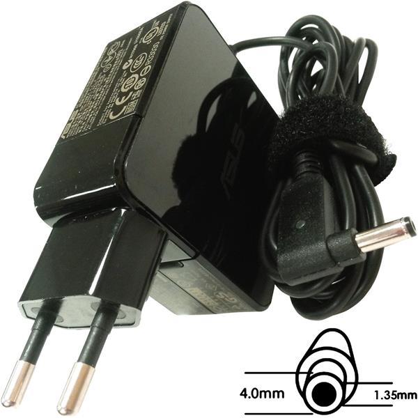 ASUS AC NAPÁJACÍ ADAPTÉR 45W 19V 4,0x1,35mm s EU plug