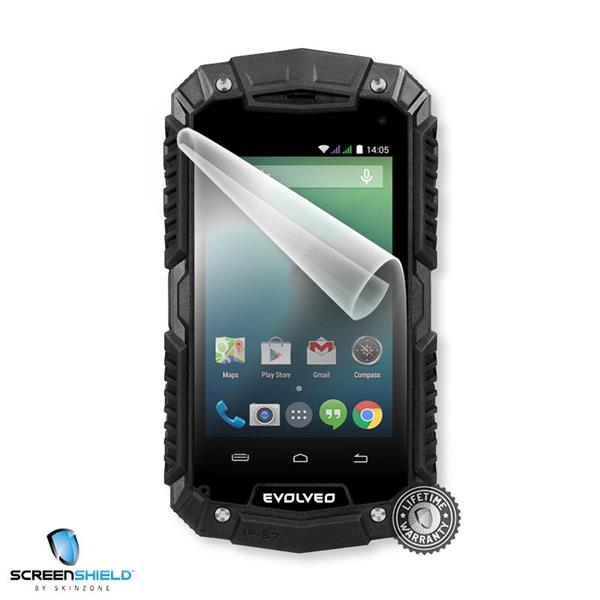 ScreenShield Evolveo StrongPhone D2 mini - Film for display protection