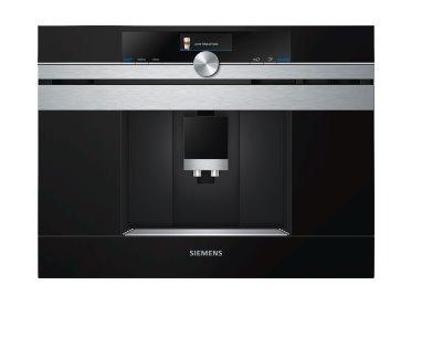 Siemens_zabudovateľný kávovar s funkciou oneTouch