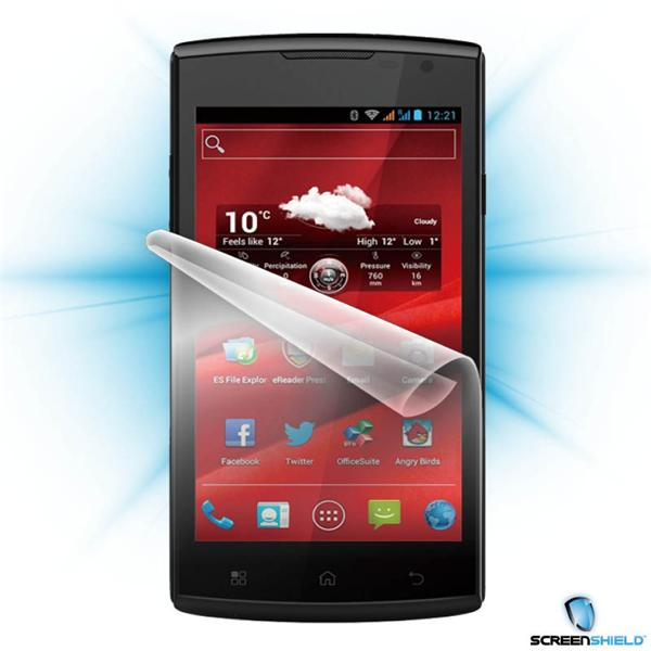 ScreenShield Asus Zenfone 2 Laser ZE500KL - Film for display + body protection