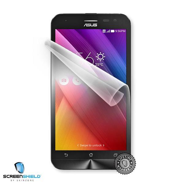 ScreenShield Asus Zenfone 2 Laser ZE500KL - Film for display protection