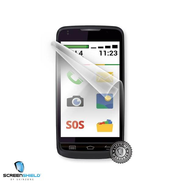 ScreenShield Evolveo EasyPhone D2 - Film for display protection