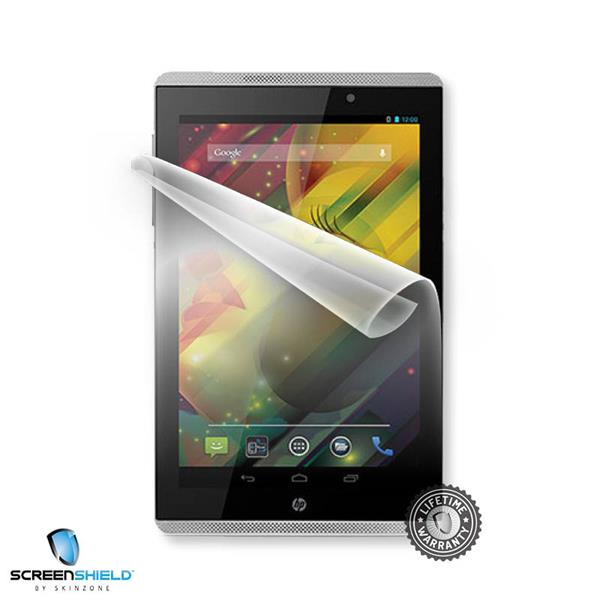 ScreenShield HP Slate 7 VoiceTab 3G - Film for display protection