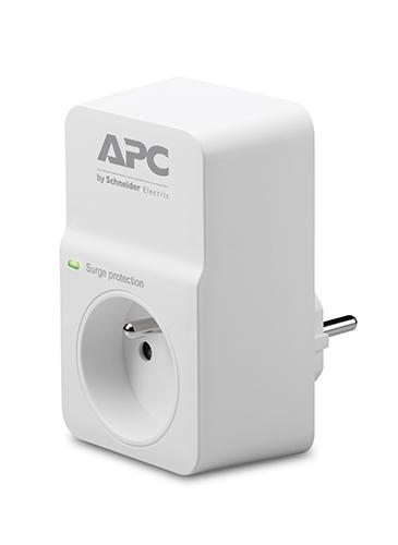 APC Essential SurgeArrest - prepäťová ochrana 1 zás. 230V