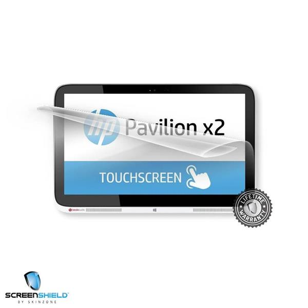 ScreenShield HP Pavilion x2 Detachable 10-n - Film for display protection