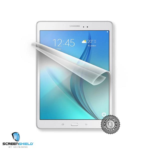 ScreenShield Samsung T555 Galaxy Tab A 9.7 - Film for display protection