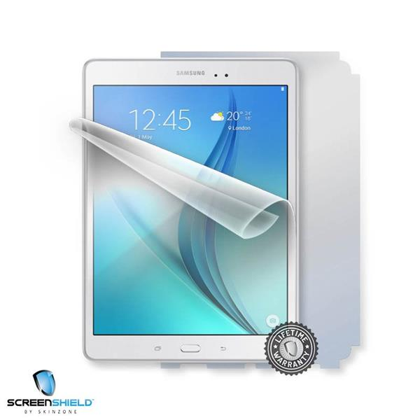 ScreenShield Samsung T555 Galaxy Tab A 9.7 - Film for display + body protection