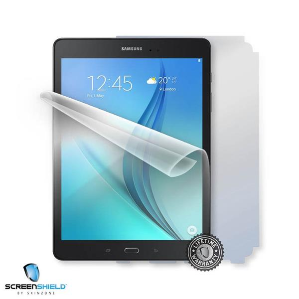 ScreenShield Samsung P550 Galaxy Tab A 9.7 S Pen - Film for display + body protection