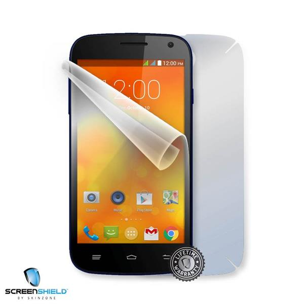 ScreenShield GigaByte Gsmart Akta A4 - Film for display + body protection