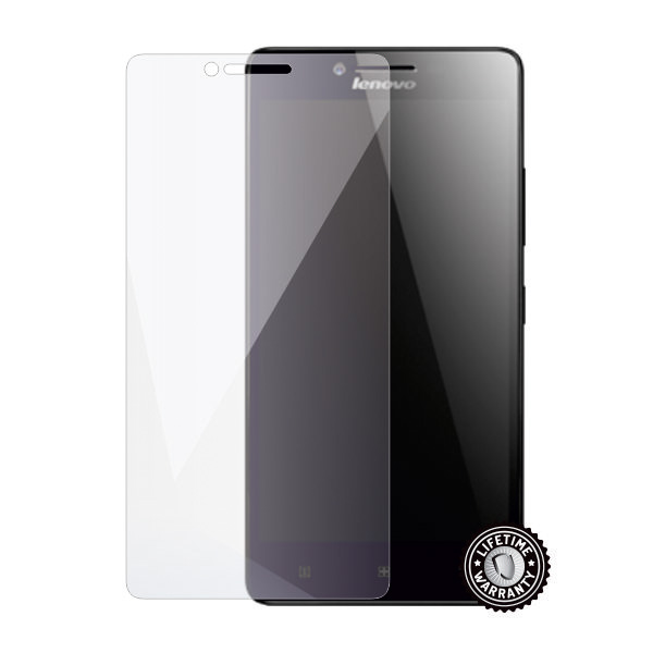ScreenShield Lenovo A6000 Tempered Glass protection - Film for display protection