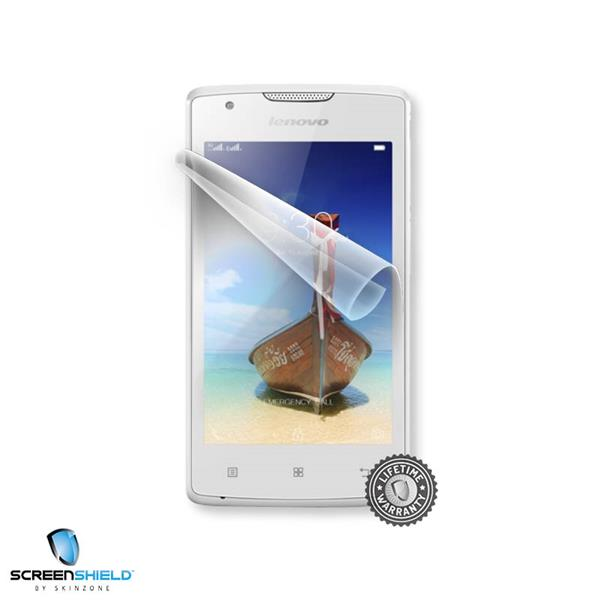 ScreenShield Lenovo A1000P - Film for display protection