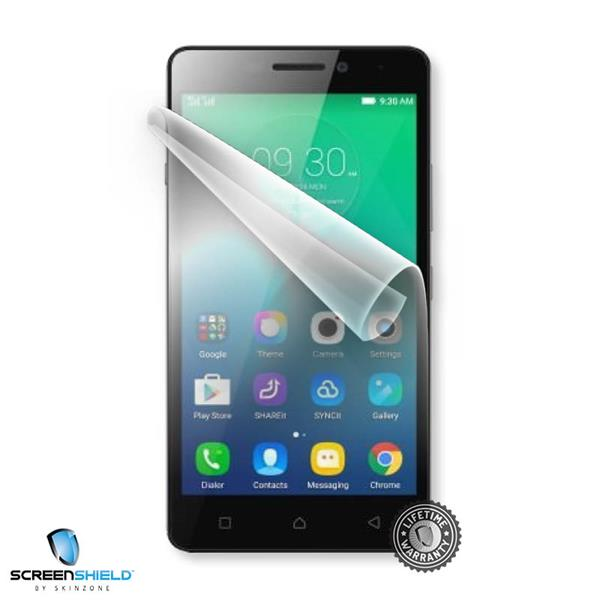 ScreenShield Lenovo Vibe P1m - Film for display protection