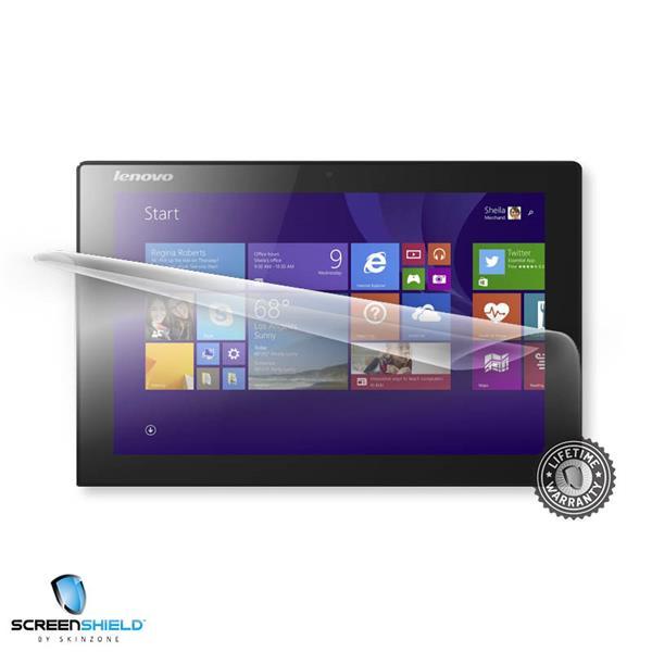 ScreenShield Lenovo IdeaTab Miix 3 10 - Film for display protection