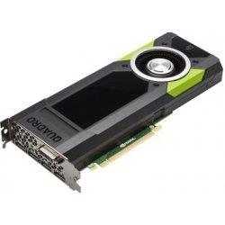 Grafická karta NVIDIA Quadro M5000 (8GB) PCIe x16, DL-DVI+4xDP