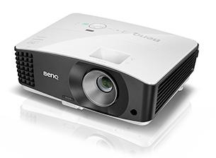 BENQ MX704 DLP, 1024x768, 4000Lm, 13.000 : 1, HDMI