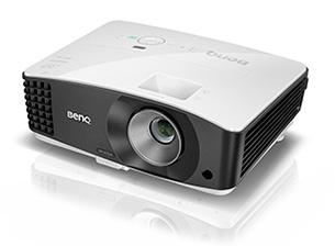 BENQ MW705 DLP, 1280x800, 4000Lm, 13.000 : 1, HDMI