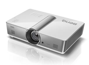 BENQ SU922 DLP, 1920x1200, 5000Lm, 3000 : 1, HDMI