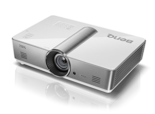 BENQ SW921 DLP 1280 x 800, 5000Lm, 5000 : 1, HDMI