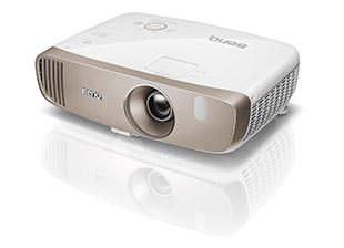 BENQ W2000 DLP, 1080p, 2000Lm, 10.000 : 1, HDMI