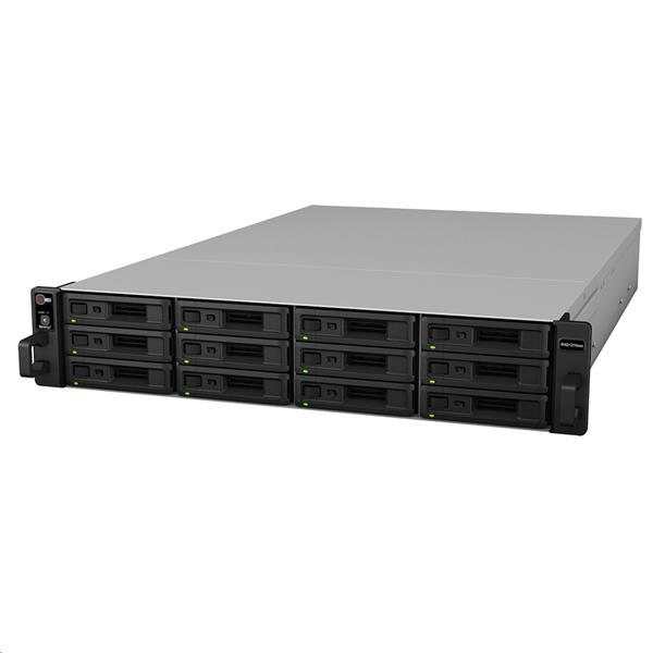 Synology™ expansion unit RXD1215sas pre cluster RC18015xs+