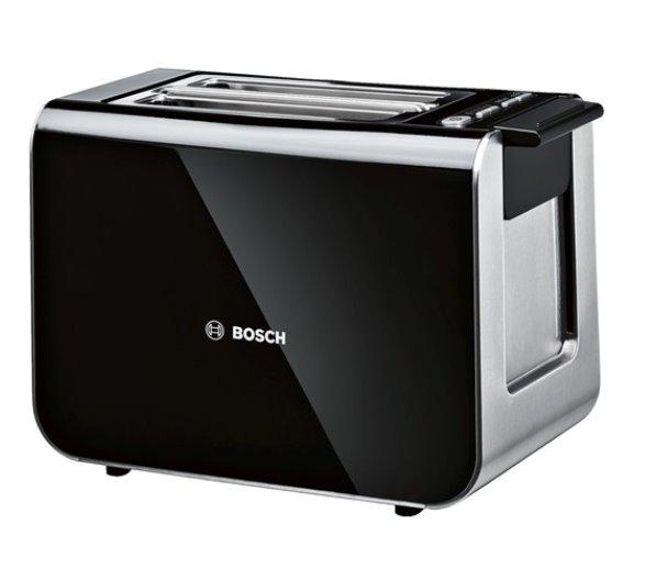 BOSCH_860 W, MirrorHeating, AutoHeat Control, tepelná izolácia plášťa, rozmrazovanie, crisp, auto centrovanie,