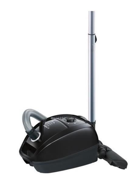 BOSCH_750 W, ProEnergy, energetická trieda A, trieda účinnosti: koberce C, tvrdé podlahy B, prachové emisie A