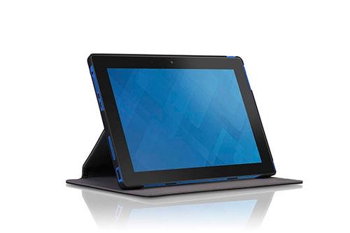 Dell Venue Rotating Folio- Fits Venue 10 Mdel 5055 and Venue Pro 10 Model 5055