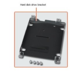 HDD HARDWARE KIT PB450G3/455G3/470G3