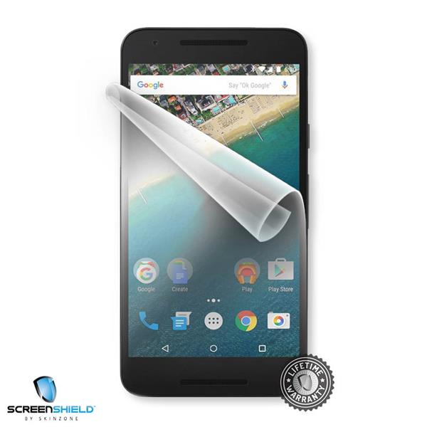 ScreenShield LG H791 Nexus 5X - Film for display protection