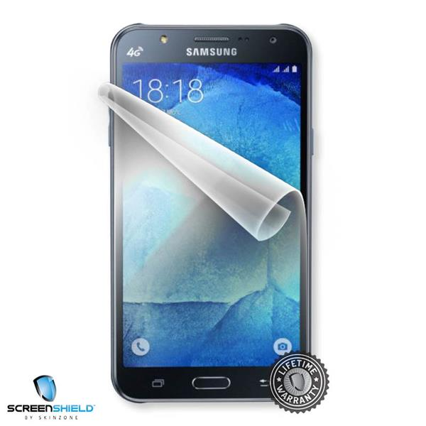 ScreenShield Samsung J500 Galaxy J5 - Film for display protection